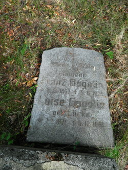 Franz Gogolin