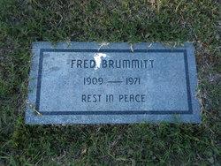 "Jethro Browning ""Fred"" Brummitt"