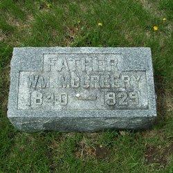 William McCreery