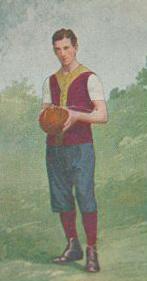 William Joseph McSpeerin