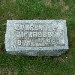 Everett E. McCreery