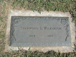 Sherwood L Wilkinson
