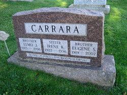 Elmo J Carrara