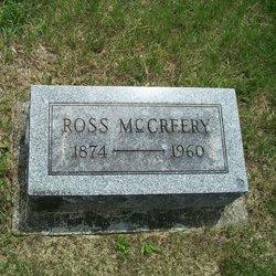 Ross McCreery