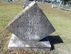 Annie Lou Dopson