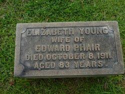 Elizabeth <I>Young</I> Phair