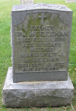 Margaret Jane <I>Mullen</I> McGeehan