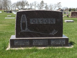 Charlotte <I>Arneson</I> Olson