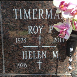 Roy P. Timerman