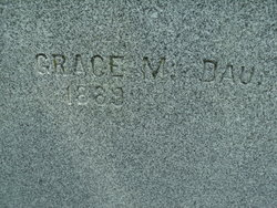 Grace M <I>Foote</I> Ross