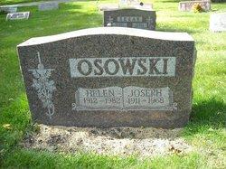 Joseph Osowski