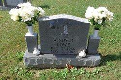 Windy D. Lowe