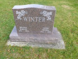 Harvey Winter
