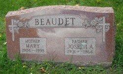 Mary <I>Depotsie</I> Beaudet