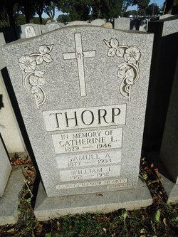 Catherine L. Thorp