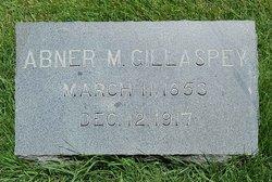 Abner M. Gillaspey
