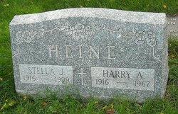 Harry A. Heine