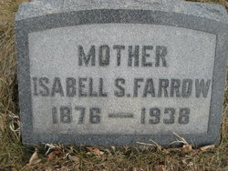Isabell S Farrow