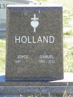 Samuel Holland
