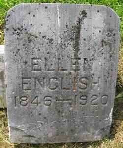 Barbra Ellen <I>Wilson</I> English