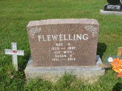 Susan V. Flewelling
