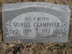 Muriel Clampffer