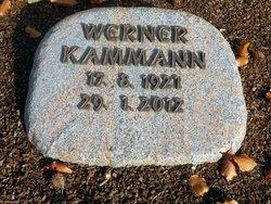 Werner Kammann