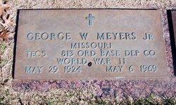 George W. Meyers, Jr
