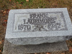 Frank Laurimore