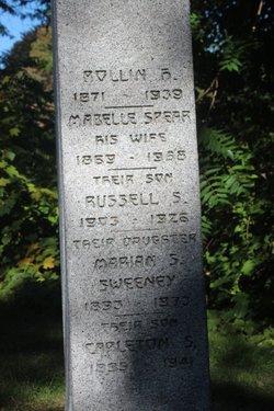 Russell Spencer Scribner