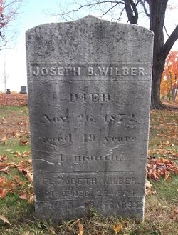 Joseph B. Wilber