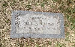 Nellie E Ellerman