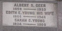 Albert S. Geer
