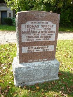 William Thomas Sproat
