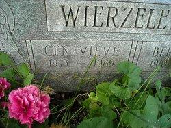 Genevieve Anne <I>Ulewicz</I> Wierzelewski