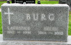 Lawrence Burg