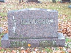 Wilfred Townsend Beauchamp