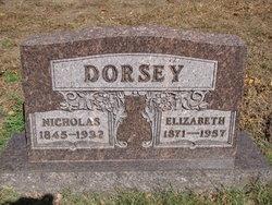 Elizabeth Dorsey