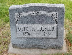 Otto T. Folster