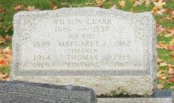 Wilson Clark