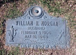 William H. Morgan