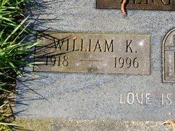 """William K """"Bill"""" Ferguson"""