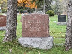 James H Revell