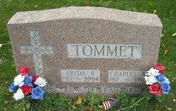 Charles N. Tommet