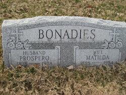 Prospero Bonadies
