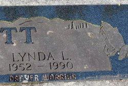 Lynda Leigh <I>Anderson</I> Grimmett