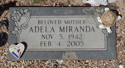 Adela Miranda