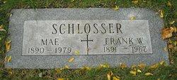 Frank W. Schlosser