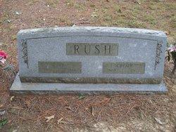 Lillia Rush