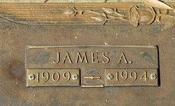 James A. Porretta